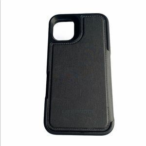 LifeProof Wallet case for iPhone XR